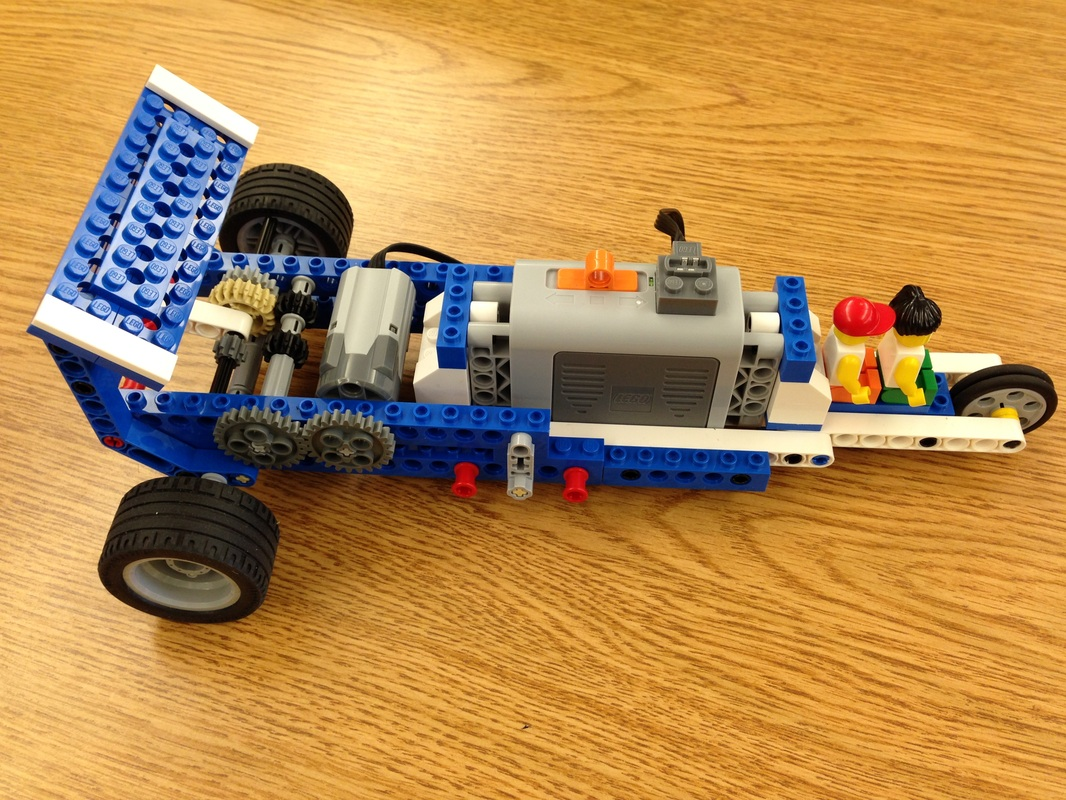 Lego Robotics Howard Suamico Gifted And Talented Program